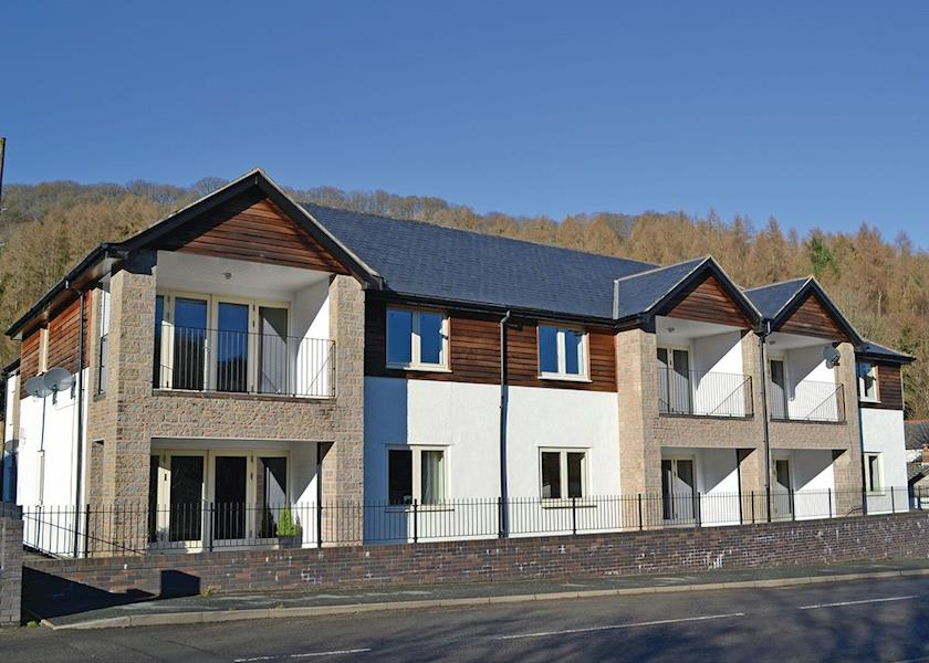 Featured Denbighshire Holiday Parks