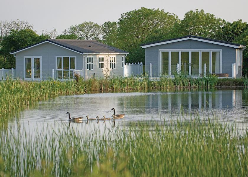 Featured Dyfed Holiday Parks