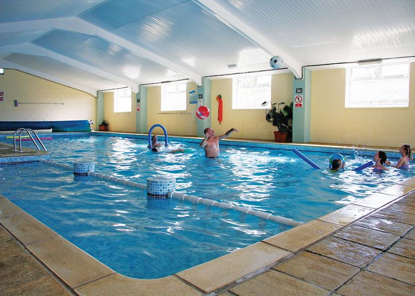 Featured Ceredigion Holiday Parks