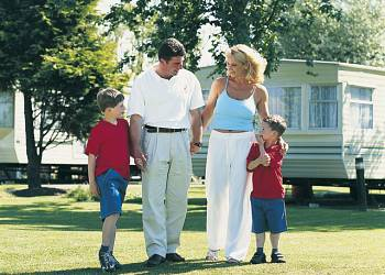 Featured Flintshire Holiday Parks