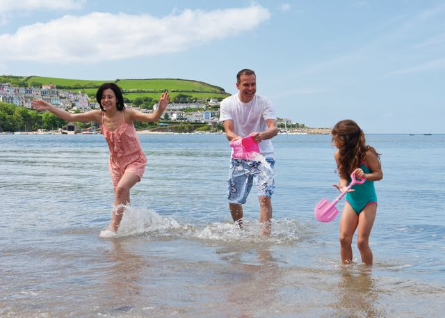 Featured Cardiganshire Holiday Parks