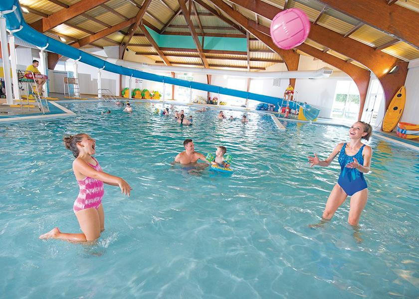 Featured Conwy Holiday Parks