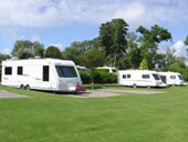 Home Farm Caravan Park, Marianglas,Anglesey,Wales