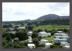 Capel Elen Caravan Park, Dulas,Anglesey,Wales