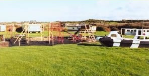 Ty Hen Holiday Park, Rhosneigr,Anglesey,Wales